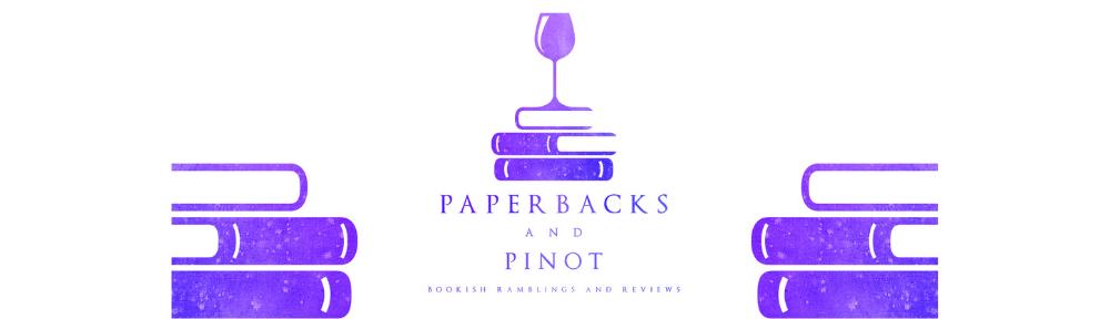 Paperbacks and Pinot
